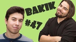Bakik - Középsuli sorozat 47. rész [KÖZÉPSULI TV]