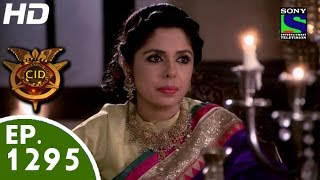 CID - सी आई डी - Khooni Waseeyat - Episode 1295 - 25th October, 2015