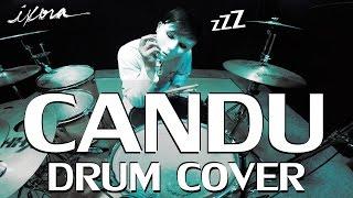 CANDU - AWKARIN - Drum Cover - Wayan (Ixora)  [REACTION]