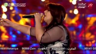 """#MBCTheVoice - """"الموسم الثاني - وهم """"آه يا دنيا"""