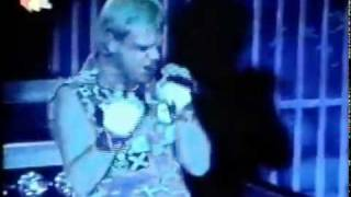 U.D.O. - Warrior (Live 1988)
