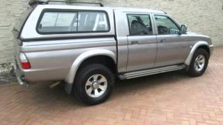 2007 MITSUBISHI COLT RODEO 3.0 V6 4X4 D/CAB Auto For Sale On Auto Trader South Africa