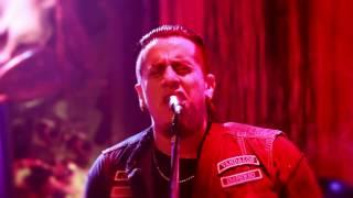 LOS MIDAS -  No voy a Parar / VIDEO OFICIAL