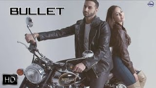 Bullet | Kay V Singh | Ft. Mickey Singh & Epic Bhangra | Latest Punjabi Songs