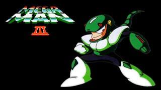 Mega Man 3 - Snake Man Stage (Sega Genesis Remix)