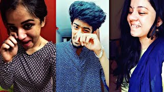 OR You Ok Baby Neeyum Naanum Anbe Naynthara Vijay sathupathi | DUBSMAS TIK TOK MUSICALLY TREND TAMIL