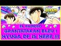 Download Video Download [CTDT] DREAM FEST ! INVOC HYUGA WY ! GRANTATAKAN BLEU ?! | CAPTAIN TSUBASA DREAM TEAM 3GP MP4 FLV