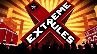 WWE's Extreme Rules PPV for May 22nd, 2016 Review & After Show | AfterBuzz TV