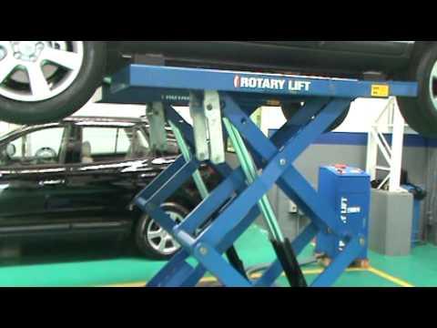 Rotary Lift do Brasil RLP 35