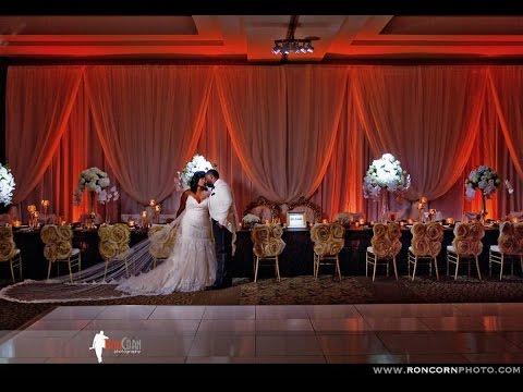 Ashley and Steven Blackmon's Beautiful wedding trailer