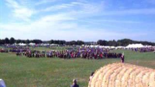 Pennsic XXXV Field Battle