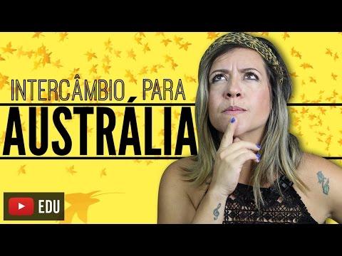 Intercambio Para Austrália Parte 1 |