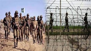 India, Pakistan exchange fire at LoC's Bhimber sector