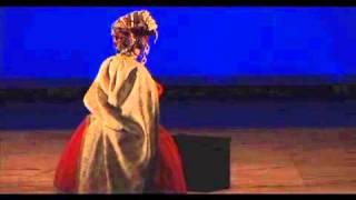 Noma Omran- Opera ZENOBIA Regina de Palmireni اوبرا زنوبيا ملكة تدمر- نعمى عمران
