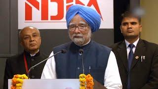 Demonetisation, GST hurt employment opportunities: Manmohan Singh