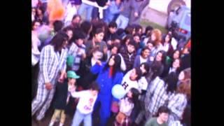 Green - El Baile, homenaje a Gilda (Video Oficial HD)