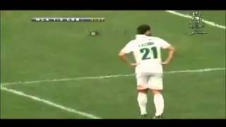 شاهد أغرب هدف ضائع من الدوري الجزائري