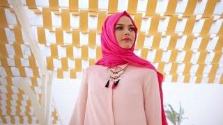 Alvina 2015 İlkbahar Yaz Tesettür Giyim Modelleri Kataloğu HD KALİTESİNDE!