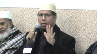 Dr. Abdul Malik, MD | Treatment Process of Hafiz Maulana Jubayer Ahmed Ansari