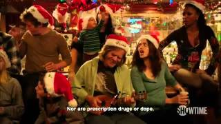 Shameless   Christmas Carol from cut