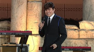 Joseph Prince - Jesus Draws Near When You Are Discouraged (Live In Israel) - 24 Jun 18