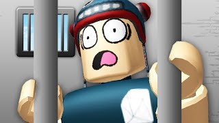 Roblox Adventures / Save DanTDM From Prison Obby / Escape From Prison!!
