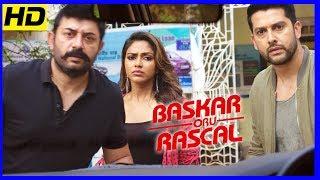 பாஸ்கர் ஒரு ராஸ்கல் | Baby Nainika and Master Raghavan gets abducted | Arvind Swamy | Amala Paul