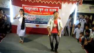 Panku Abul Panku Abul (Momtaz) by Sunflower School And College Uttarkhan Branch