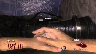 شرح طريقة صنع الهوائي في بلاك اوبس 2 زومبي