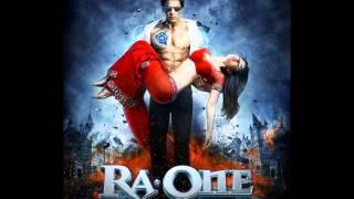 Jiya Mora Ghabraaye (The Chase) - Ra.One - Full Song HD - Ft.Shah Rukh Khan, Kareena Kapoor
