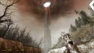 Half Life 2 Ultra Graphics Mod (HD)
