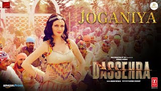 Joganiya Video  Dassehra  Neil Nitin Mukesh, Tina Desai  Mamta Sharma, Chhaila Bihari uploaded on 2 month(s) ago 202935 views