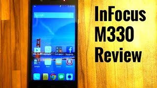 InFocus M330 Review + Gaming, Benchmarks