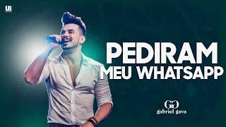 Gabriel Gava - Pediram Meu WhatsApp - DVD 2016 (Vídeo Oficial)