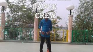 Chitiyan kaliyan dance popping dance by ajay and mukesh popper