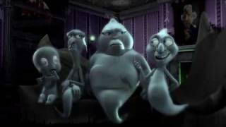 Casper's Scare School the Movie [Part 1 of 7 ]
