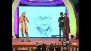 Ananya Samman 2014:: Arun Mukherjee