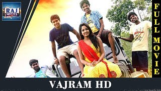 Vajram 2015 Tamil Movie Full HD