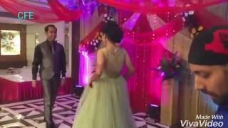Couple Dance | Soch na sake | Bolna | Bollywood | ChoreoFunk Entertainment