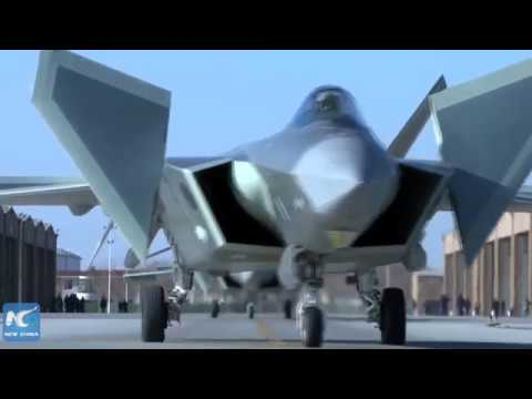 Xxx Mp4 China S J 20 Stealth Fighters And Su 35 Jets In Combat Training 3gp Sex