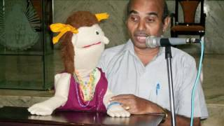 Telugu sunday school songs for children with action - Ra Ra O Thammuda