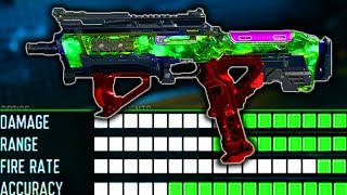 MOST OVERPOWERED BLACK OPS 3 BEST CLASS SETUP 2017! CALL OF DUTY BLACK OPS 3 VMP BEST CLASS SETUP!