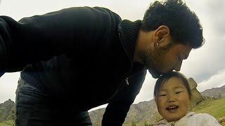 Moğolistan Kırsalı ve Son Gün (19. Bölüm) | Bunun Yolu Yol Değil