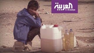 تفاعلكم: اهالي دير الزور يموتون عطشا