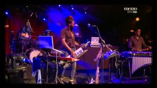 Robert Glasper Experiment - Tribute To Roy Ayers