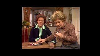 Der Komödienstadel   Folge 29   Thomas auf der Himmelsleiter   1975