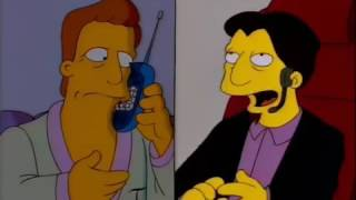 The Simpsons: A Fish Called Selma part 7/7