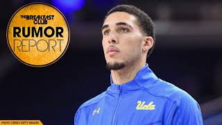 LiAngelo Ball, UCLA Players Released After Being Arrested In China