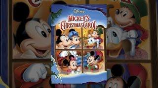 Mickey's Christmas Carol
