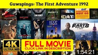 Guwapings: The First Adventure 1992 FuII'-Movi'estream